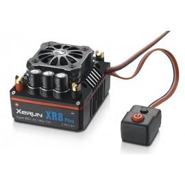 EZRUN MAX8-v3 T Deans plug 150A 1/8th