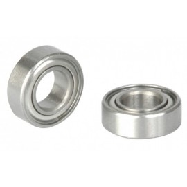 LRP Ceramic Ball Bearing R166