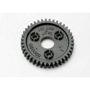 Bearing Adapter, 6160-T6 Alum