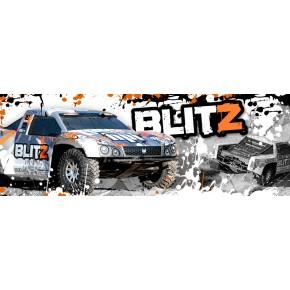 HPI BLITZ SKORPION 1/10 (RTR 2.4GHz) ELECT.