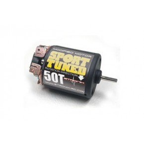 SPORT TUNED MODIFIED 50T BRUSHED MOTOR