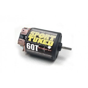 SPORT TUNED MODIFIED 60T BRUSHED MOTOR