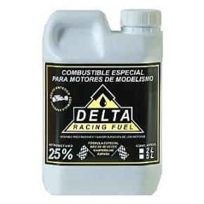 GARRAFA COMBUSTIBLE DELTA 2 LITROS 25%