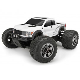 Coche HPI EP Savage XS Flux RTR c/carrocería Ford Raptor
