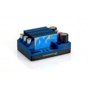 Variador Brushless iX8