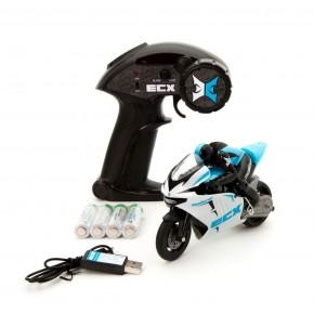 Moto ECX Outburst 1/14 RTR...