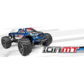 Coche MAVERICK EP 1/18 Ion MT RTR 2,4GHz Monster Truck