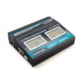 ETRONIX POWERPAL POCKET 2 LIPO LIFE BALANCE CHARGER euro plug