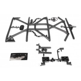 SCX10 Unlimited Roll Cage Top