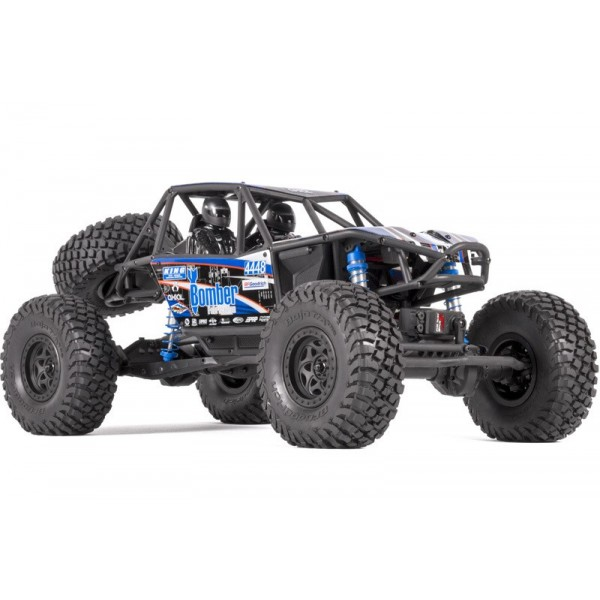Coche  Axial RR10 Bomber 4WD Race Truck RTR