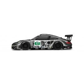COCHE HPI RS4 SPORT 3 RTR BMW M3 E30