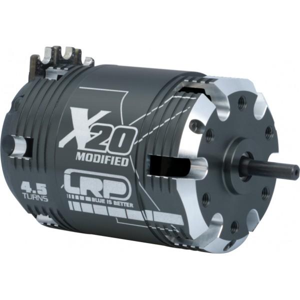 Motor LRP Vector X20 BL 10.5V