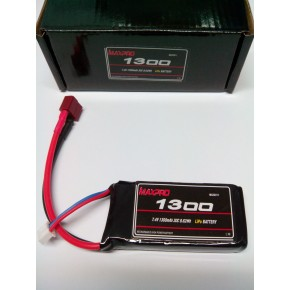 MAXPRO Li-Po 30C 7,4V...