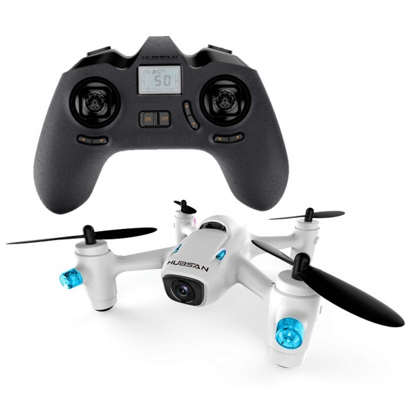 Hubsan X4C+ mini Quadcopter with 720P HD Camera, 2.4Ghz, Altitude Hold