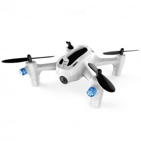 Hubsan X4D+ mini Quadcopter...
