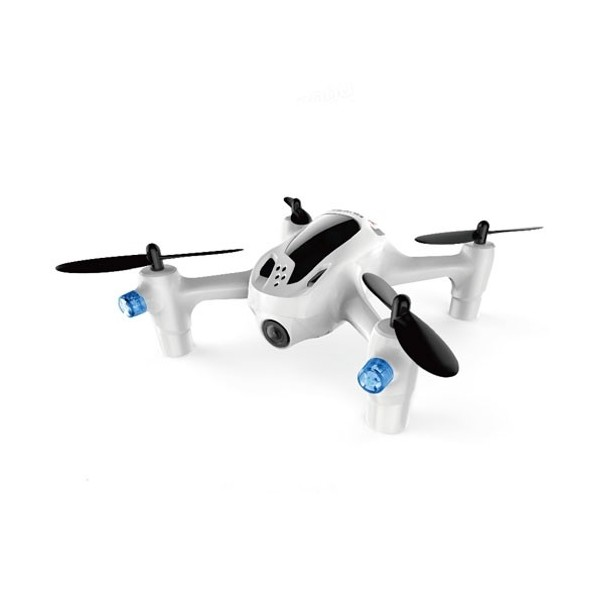 Hubsan X4D+ mini Quadcopter with 720P HD Camera 2.4Ghz  Altitude Hold 4.3 LCD