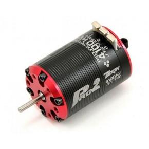 """Tekin Pro2 BL 2.5D 4100kv, 540, 1/8"""" shaft"""
