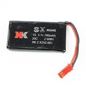 XK INNOVATIONS XK250 LIPO...