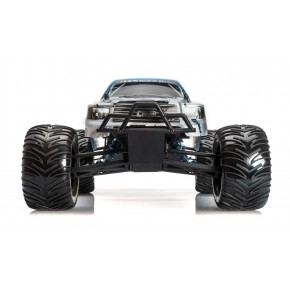 Coche LRP EP 1/10 S10 TW 2 MT Brushless 2WD RTR 2,4GHz