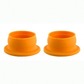 HO BAO SILICONE MANIFOLD SEALS NEW TYPE BLACK