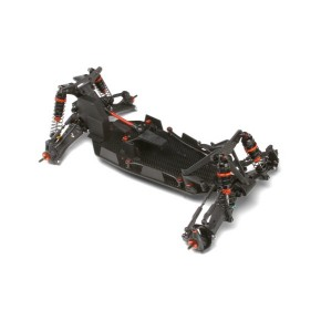 Coche HB EP 1/10 D216 2WD Buggy Kit