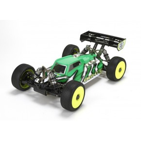Team Losi Racing 8IGHT-E 4.0 Kit: 1/8 4WD Electric Buggy
