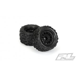 Big Joe II 3.8 (Traxxas...