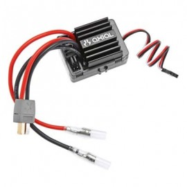 AE-5 Waterproof ESC w/Reverse & Drag Brake