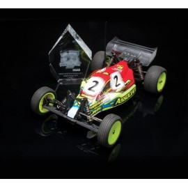 COCHE RC10 B4.1 WORLDS 2WD FACTORY TEAM