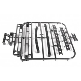 Universal Rigid Light Bar Set Axial