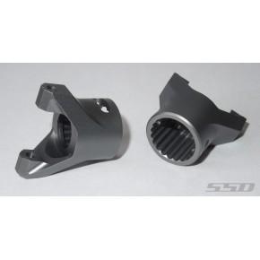 Pro Aluminum C Hubs for...
