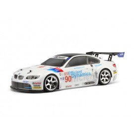 Carroceria TRANSPARENTE1/10 BMW M3 GT2 E92 (200mm)