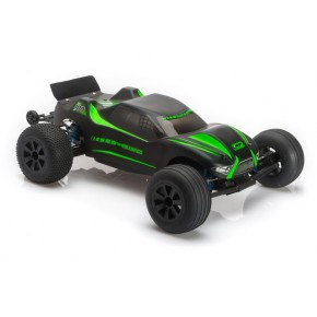 Coche LRP EP 1/10 S10 Twister 2 Extreme 100 Truggy Brushless 2WD 2.4GHz RTR