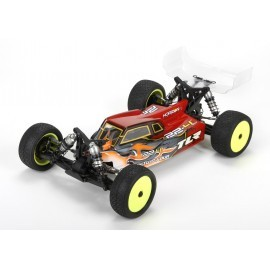 TLR 22-4 2.0 1/10 4WD Racing Buggy Kit