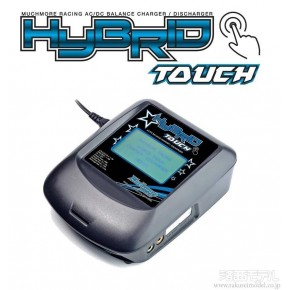 Hybrid Touch AC/DC Balance Charger&Discharger