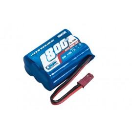 Batería 7,2V-800mAh NiMH AAA Hyper Tuning Pack