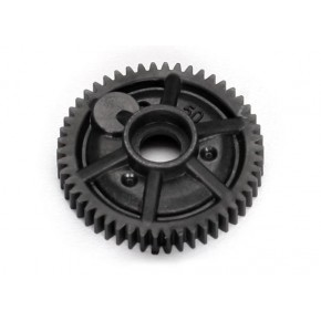 Spur gear, 50-tooth Traxxas...