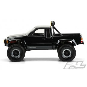 1985 Toyota HiLux SR5 Clear...