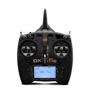 Spektrum DX6i 2.4 GHz...