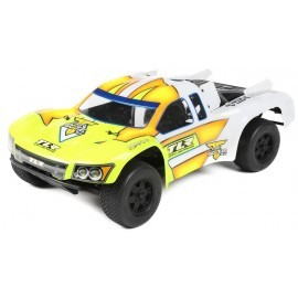 TEN SCTE 3.0 Race Kit 1/10 4WD SCT
