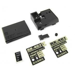 Caja receptor RX-461/463