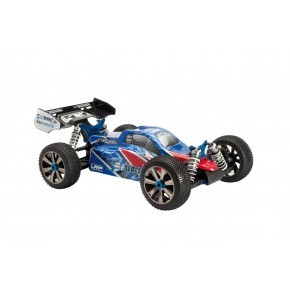 COCHE LRP S8 1/8 BUGGY Rebel BXe 2.4GHz RTR LIMITED EDITION