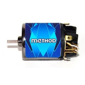 TEAM ORION METHOD SV2 MOTOR...
