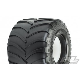 "PROLINE DESTROYER 2.6"" ALL TER TYRES FOR CLODBUSTER (F OR R)"