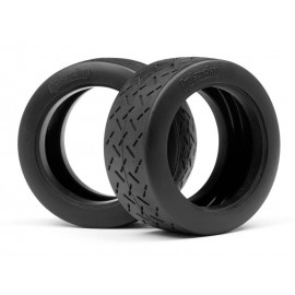 MICRO DRIFT TIRE SET (FRONT/REAR)