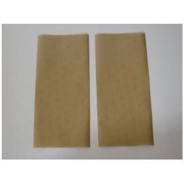 Adhesivo protector chasis (2 hojas)