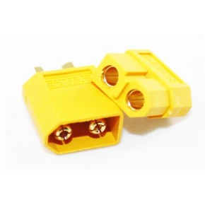 XT-60 CONNECTOR (MALE/FEMALE)