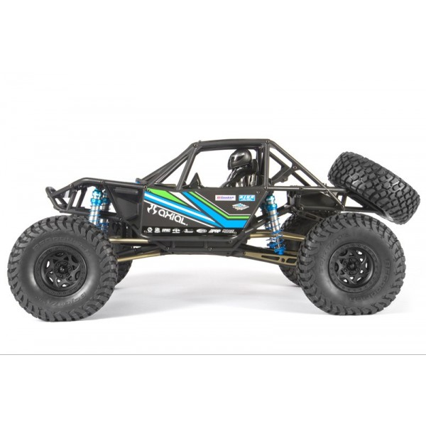 Axial RR10 Bomber 1/10th Scale Electric 4WD - Kit