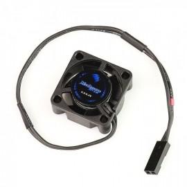 Turbo Cooling Fan 25x25x10mm