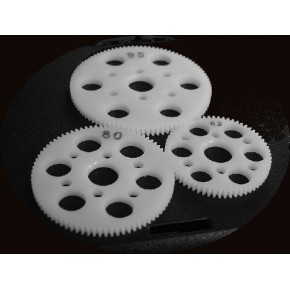 48DP SPUR GEAR DELRIN,...